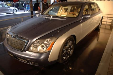 how to work on cars 2005 maybach 62 on board diagnostic system 2005 maybach 62 image photo 6 of 7