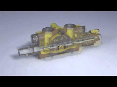 husco valve youtube