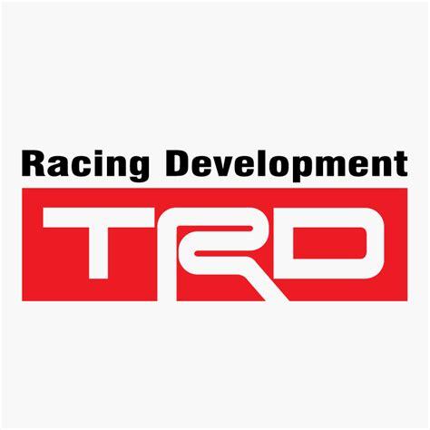 Emblem Racing Development Kecil trd logo wallpaper wallpapersafari