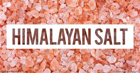 himalayan rock salt l benefits himalayan salt benefits uses and recipes