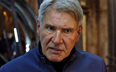 Harrison Ford Age In Wars October 2013 Central Oregon Coast Now