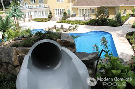 modern comfort pools modern comfort pools project gallery of concret wall