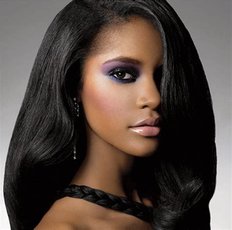 hair extensions styles pictures for black woman this is how you take out your weave and store it
