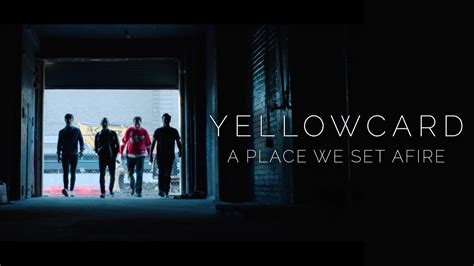A Place Trailer Song Yellowcard Trailers Photos Poster And More