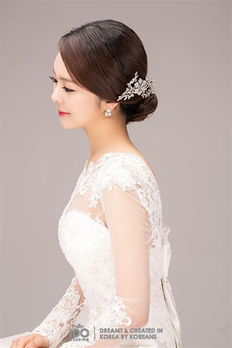 korean bridal hairstyles 378 best images about hair ideas on pinterest bobs