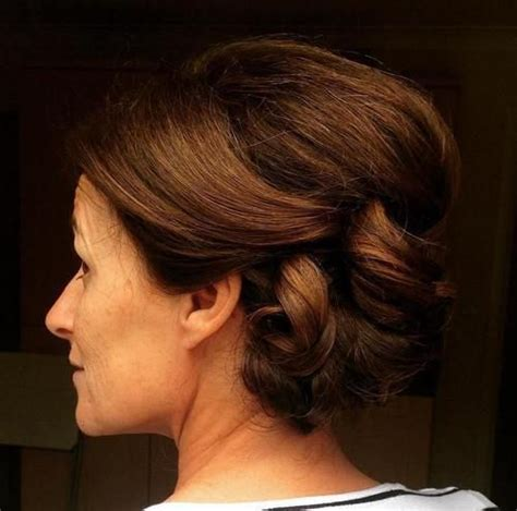 best updo over 40 1866 best hairstyles for women over 40 images on pinterest