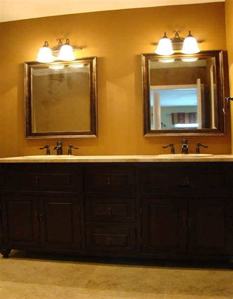 Custom Bathroom Cabinets by 29 Unique Handmade Bathroom Vanities Eyagci