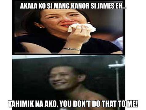 Mang Kanor Meme - jill rose mendoza sister scandal