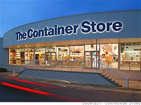 container store 100 best companies to work for 2011 container store