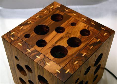 Handcrafted Design - handmade 70 s l in olive wood domus designdomus