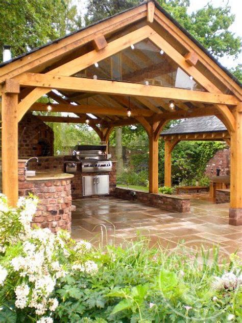 backyard shelters 17 best ideas about outdoor shelters on pinterest fire