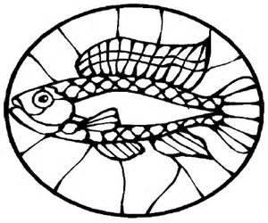 roman mosaic patterns printable sketch coloring page