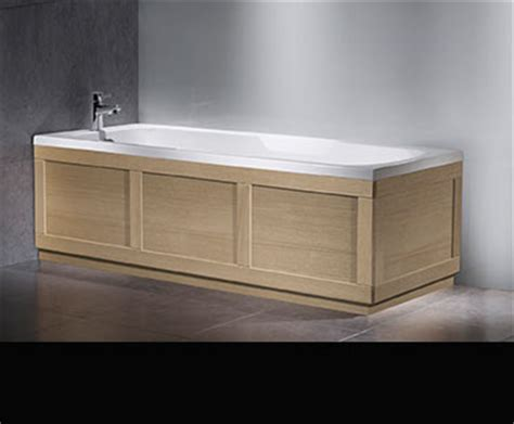 bathtub side panel suppliers of bath side panels in wood painted finishes