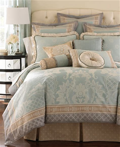 Closeout Waterford Connelly Bedding Collection Bedding Macy S Crib Bedding