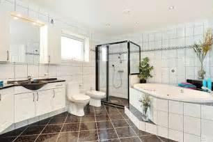 inspiration for a big bathroom home improvement