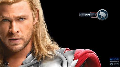 film like thor 10 new wallpapers for marvel s the avengers revealed