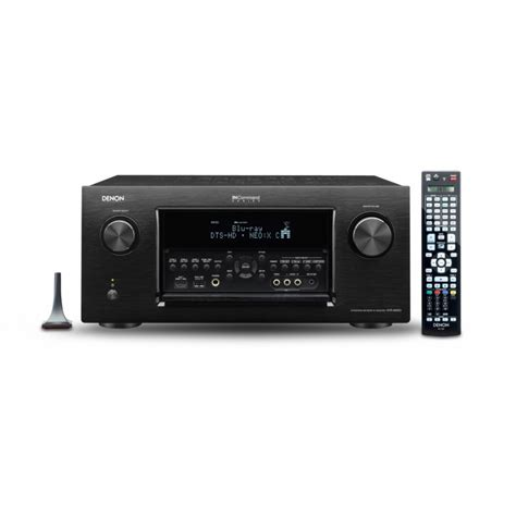 denon avr 4520ci 3d pass through a v home theater receiver