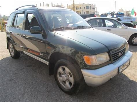 Kia For Sale In Lebanon Kia Sportage Model 1996 For Sale Kia Cars For Sale In