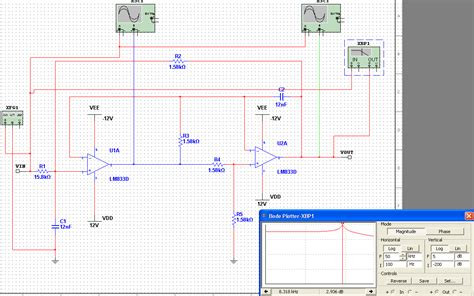 integrator circuit on multisim op integrator circuit multisim 28 images operational lifier op circuits electronictweets