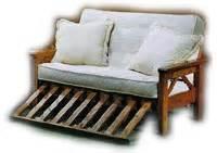 futon frame lesson futons net