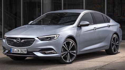 2019 Opel Insignia by Opel Insignia 2018 2019 B цена технические