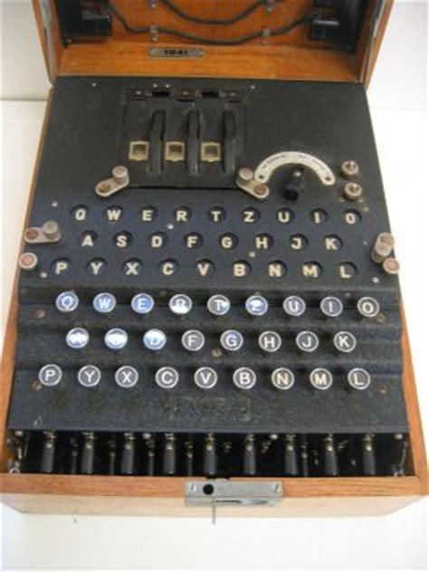 enigma machine sale enigma cipher machine on sale now on ebay general news