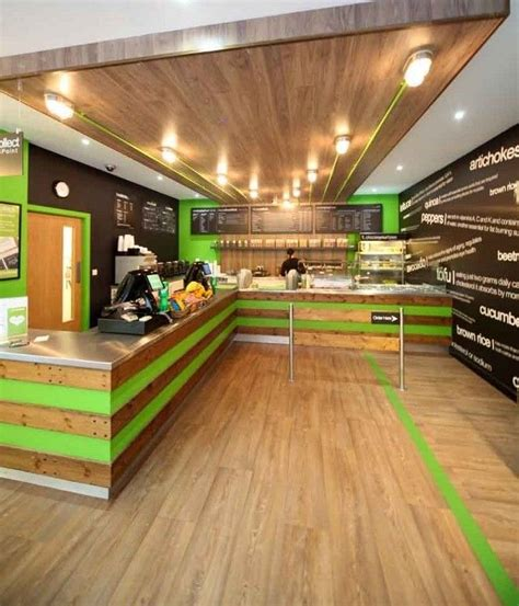 healthy inside fresh outside modern interior design 112 best images about food store on pinterest