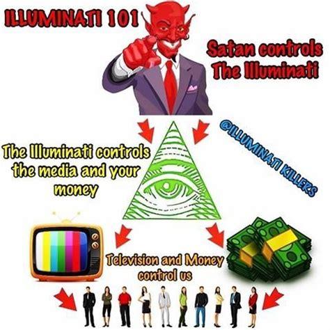 whos in the illuminati are the illuminati controlled by satan quora