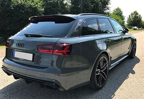 Audi Ohne Anzahlung by Audi Rs6 Leasing Angebote Auch Ohne Anzahlung
