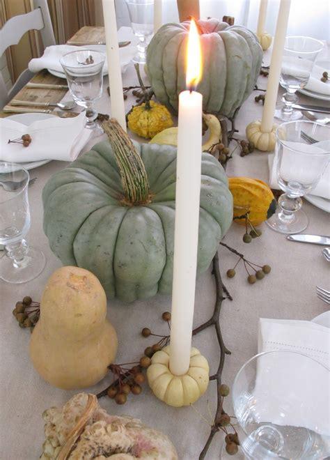 Tischdeko Herbst Modern by Tischdeko Herbst 41 Dekoideen Diy Modern Und Im