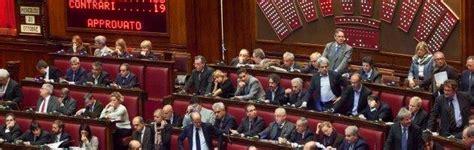 dei deputati ordine giorno tobin tax governo battuto alla su ordine