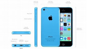Image result for iphone 5c features. Size: 284 x 160. Source: www.pcadvisor.co.uk