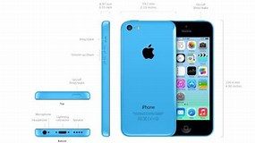 Image result for iphone 5c features. Size: 285 x 160. Source: www.pcadvisor.co.uk