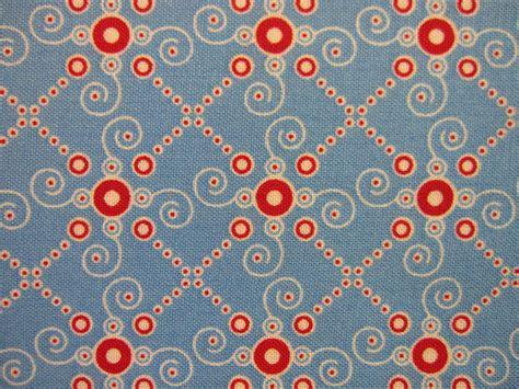 Muster Blau Rot Blau Mit Muster Rot Weiss Gutbygutt