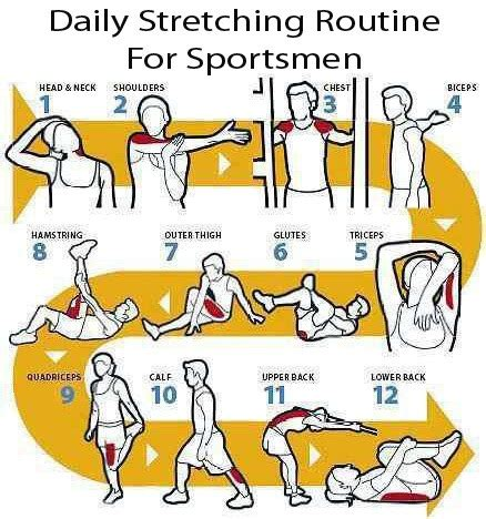 How Many Days A Week Should I Do Heavy Detox by How Many Days In A Week We Should Do Exercise
