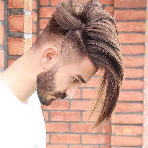 how to get the perfect haircut longer sides shorter back latest long haircuts and hairstyles for men in 2018