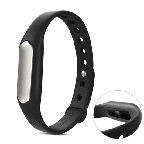 Xiaomi Mi Band 2 Pulse Smartwatch jual xiaomi mi band 2 1s pulse light sensitive version