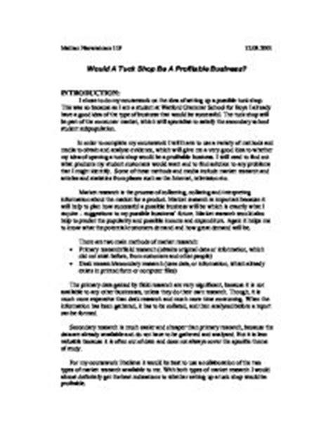 Letter For School Tuckshop Essay My School Tuck Shop Illustrationessays Web Fc2