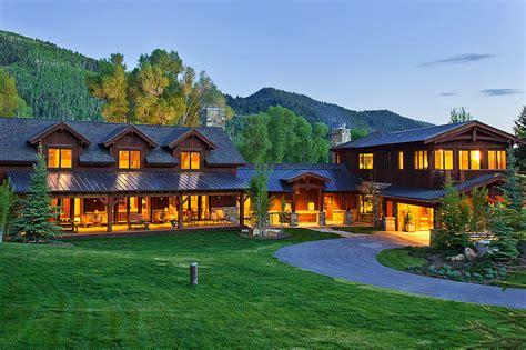 artisans custom home design utah riverbend ranch luxury retreats
