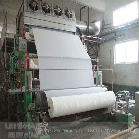 How To Make Paper In Factory - high speed automatic toilet tissue paper machine