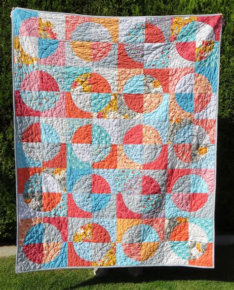 Quilts For Less by More With Less S Quilt Festival Going In