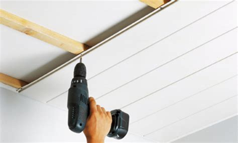 Installer Faux Plafond by Faux Plafond En Pvc Ce Qu Il Faut Savoir Faux Plafond Net
