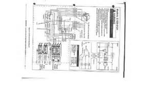 solved i an intertherm mac 2460 electric furnace fixya