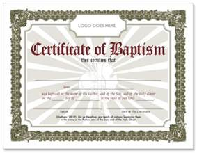 certificate of baptism template free baptism certificate hmong american baptist church