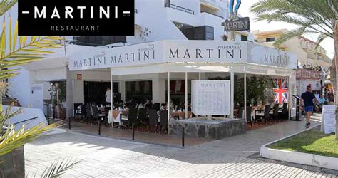 martini restaurant martini restaurant