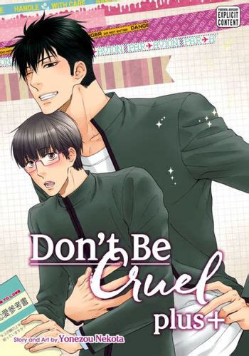 T Anime Plus by Don T Be Cruel Plus Anime Planet