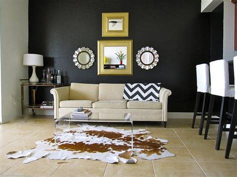rooms with black walls black walls contemporary living room valspar new black