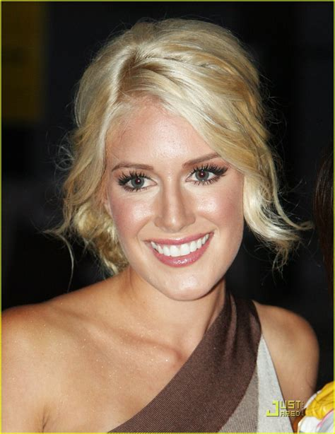 Heidi Montag Wardrobe by During The We Were Not Allowed To By Heidi Montag