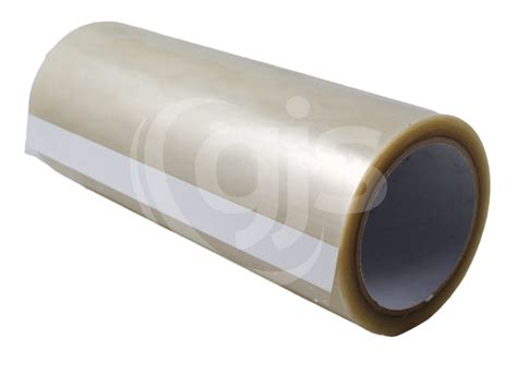 printable clear vinyl roll gjs clear application masking tape for cut or print media