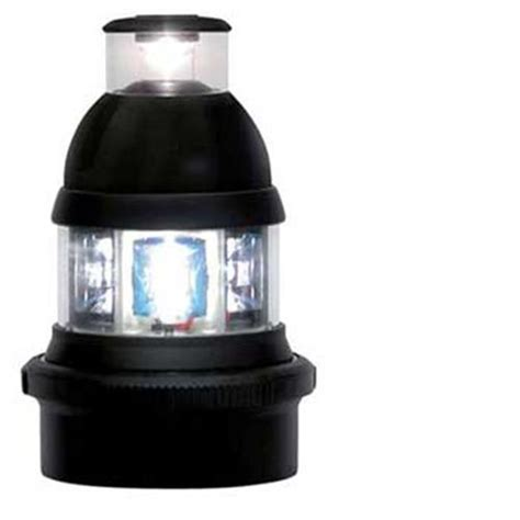 24v navigation light bulbs aqua signal series 32 led white anchor light 12 24v